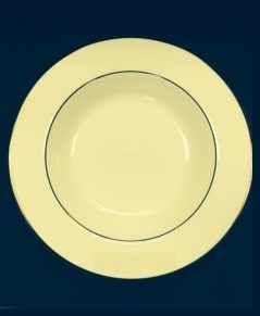 China & Dinnerware - Diplomat Pasta Bowl Rental