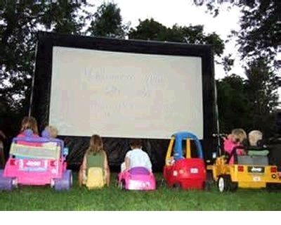 Images of INDOOR,OUTDOOR MOVIE, PROJECTOR/SCREEN Rentals, Party & Tent Rentals of Morris County, Northern NJ