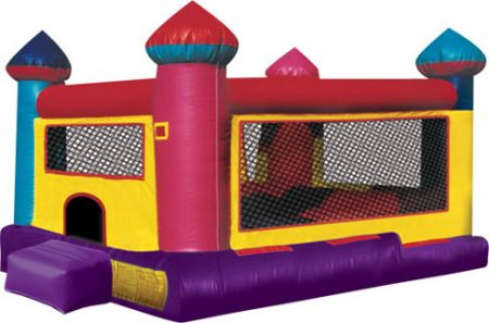 Inflatable - Mini Bounce/ Ball Pit Rental