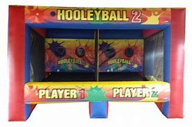 Inflatable - Hooley Ball Rental