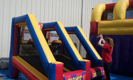 Images of Hoops Rentals, Party & Tent Rentals of Morris County, Northern NJ