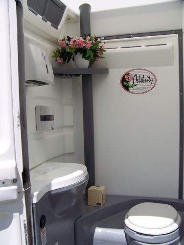 Images of Portable Bathrooms Rentals, Party & Tent Rentals of Morris County, Northern NJ