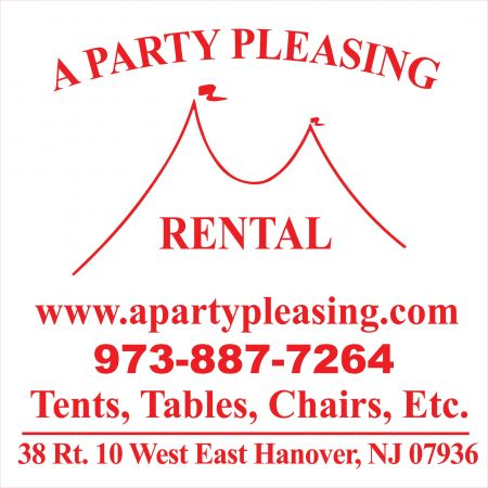Images of Clear Span Tent Rentals, Party & Tent Rentals of Morris County, Northern NJ