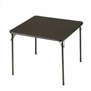 Table - Card Table, 30.5