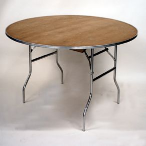 Table - Round, 60