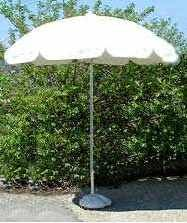 Table - Umbrella Rental