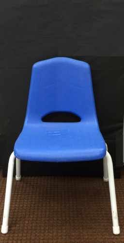 Chair - Children's Stackable 25