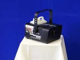 Special Effect - Fog Machine Rental