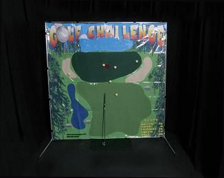 Carnival Game - Golf Toss Rental