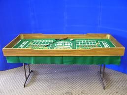 Images of Craps Layout & Sides Rentals, Party & Tent Rentals of Morris County, Northern NJ
