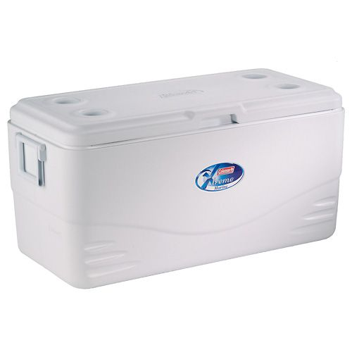 Picnics & Fun Party - Ice Chest, 100 Qt Rental