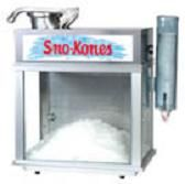 Picnics & Fun Party - Sno-Cone Machine Rental