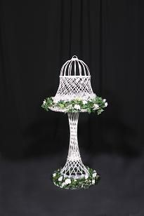 Showers & Wedding - Wicker Bell Rental