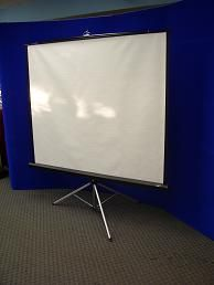Conferences & Meeting - Screen Rental