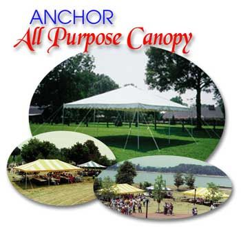 Images of Canopy - 20 x 20 Rentals, Party & Tent Rentals of Morris County, Northern NJ
