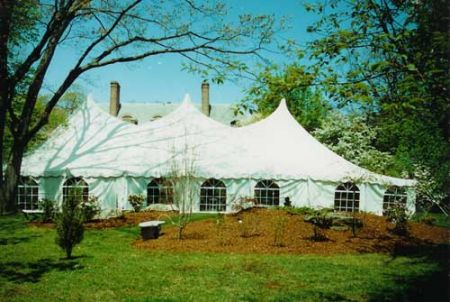 Images of 60' x 100' New Century Rentals, Party & Tent Rentals of Morris County, Northern NJ