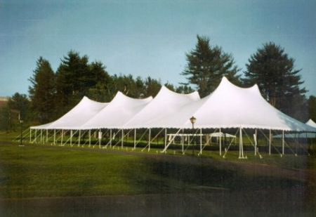 Images of 60' X 130' New Century Rentals, Party & Tent Rentals of Morris County, Northern NJ