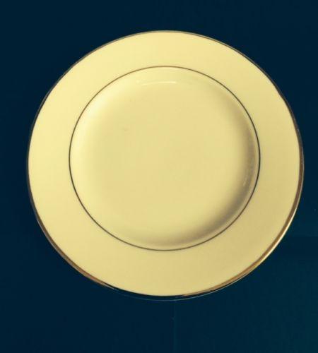 China & Dinnerware - Diplomat Dinner Plate Rental