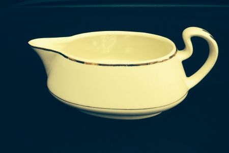 China & Dinnerware - Diplomat Sauce / Gravy Boat Rental