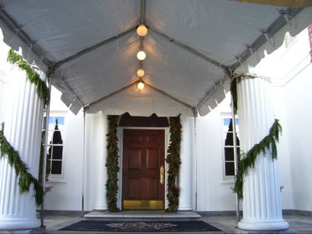 Images of 9' x 10' Frame Tent Rentals, Party & Tent Rentals of Morris County, Northern NJ
