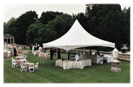 Images of 20' x 20' Marquis Rentals, Party & Tent Rentals of Morris County, Northern NJ