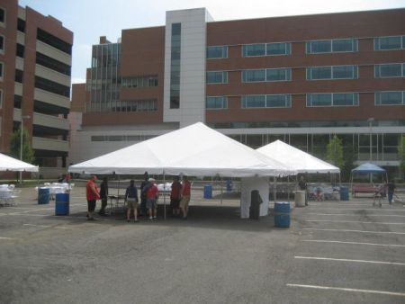 Images of 30' x 40' Frame Tent Rentals, Party & Tent Rentals of Morris County, Northern NJ
