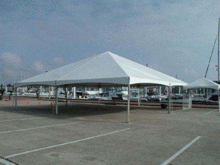 Images of 40' x 40' Frame Tent Rentals, Party & Tent Rentals of Morris County, Northern NJ