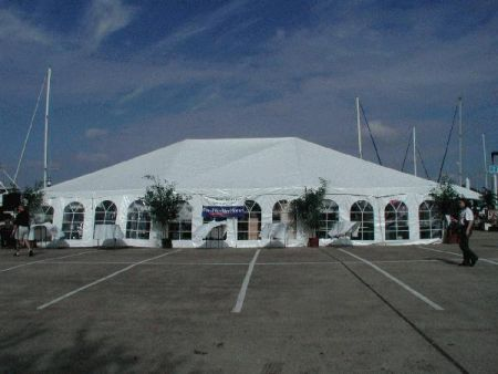 Images of 40' x 70' Frame Tent Rentals, Party & Tent Rentals of Morris County, Northern NJ
