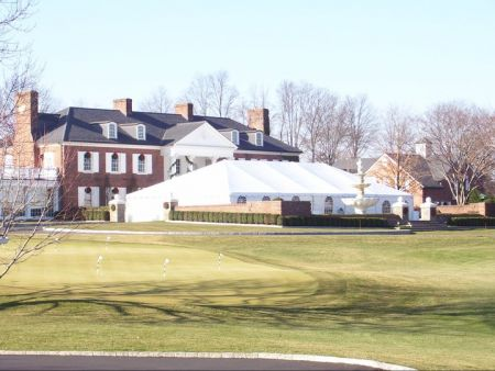 Images of 40' x 85' Frame Tent Rentals, Party & Tent Rentals of Morris County, Northern NJ