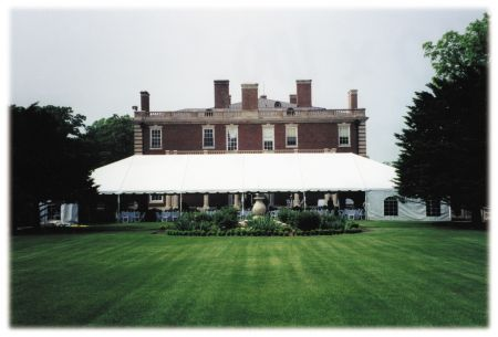 Images of 40' x 100' Frame Tent Rentals, Party & Tent Rentals of Morris County, Northern NJ