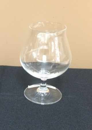 Glassware - Elite Brandy Snifter Rental