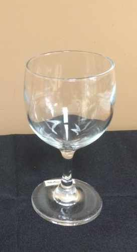 Glassware - Wine, Red Rental