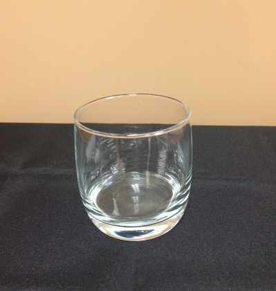 Glassware - Elite Lowball Rental