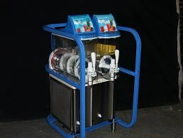 Picnics & Fun Party - Margarita Machine, Double Rental