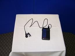 Images of Wireless Microphone Rentals, Party & Tent Rentals of Morris County, Northern NJ