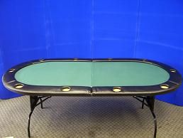 Guest Need - Poker Table Rental