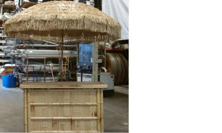 Images of Tiki Bar Rentals, Party & Tent Rentals of Morris County, Northern NJ
