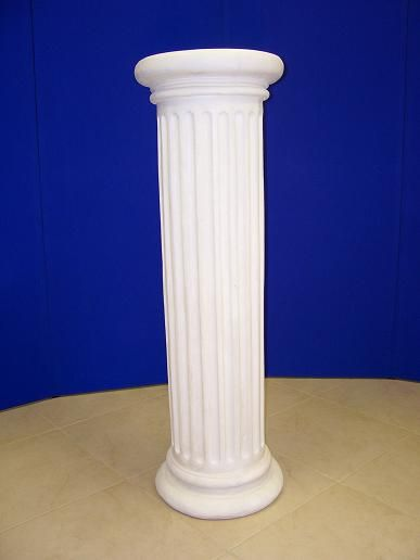 Showers & Wedding - Decrotive Column Rental