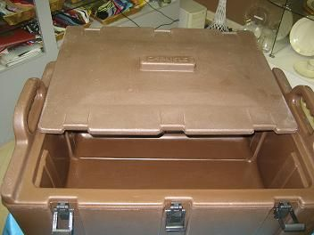 Images of Top Load Food Warmer Box Rentals, Party & Tent Rentals of Morris County, Northern NJ