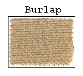 Linen - Natural Burlap, 54